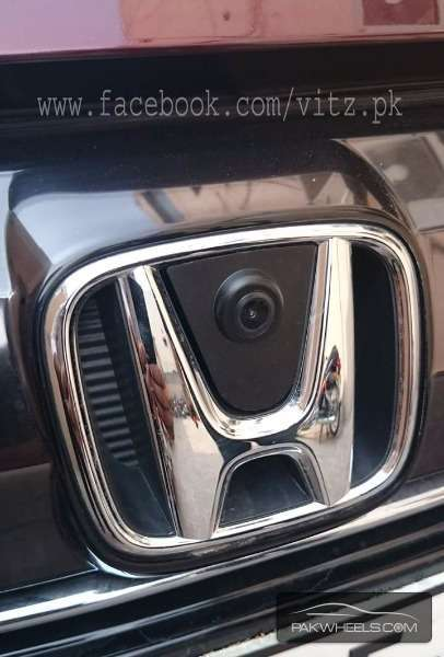 Navigation Unit for Honda Vezel Image-1