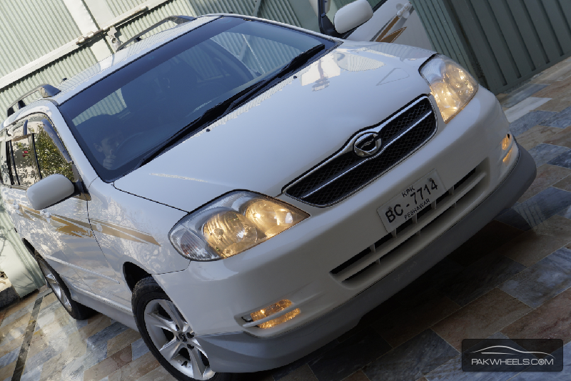 Used Corolla Cars For Sale In Peshawar