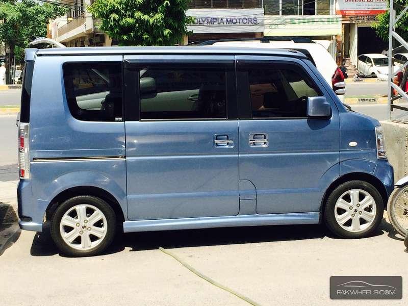 Suzuki Every Wagon