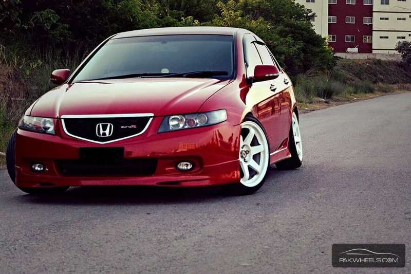honda accord euro r 2004 for sale in islamabad pakwheels