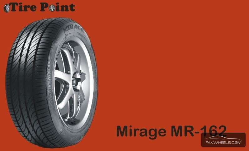 145-70-R12 Mirage For Sale Image-1
