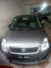 Used Suzuki Swift DX 1.3 2011