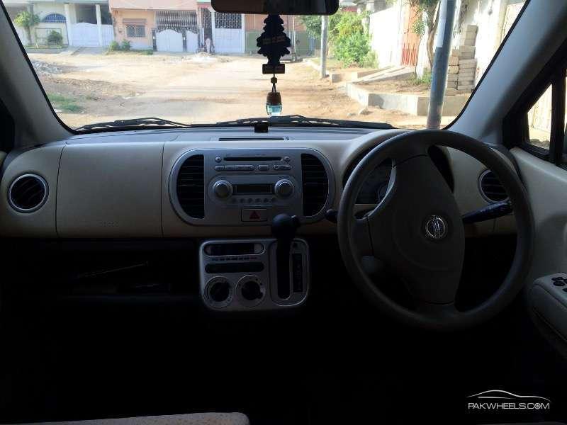 Nissan Moco 2010 Image-7
