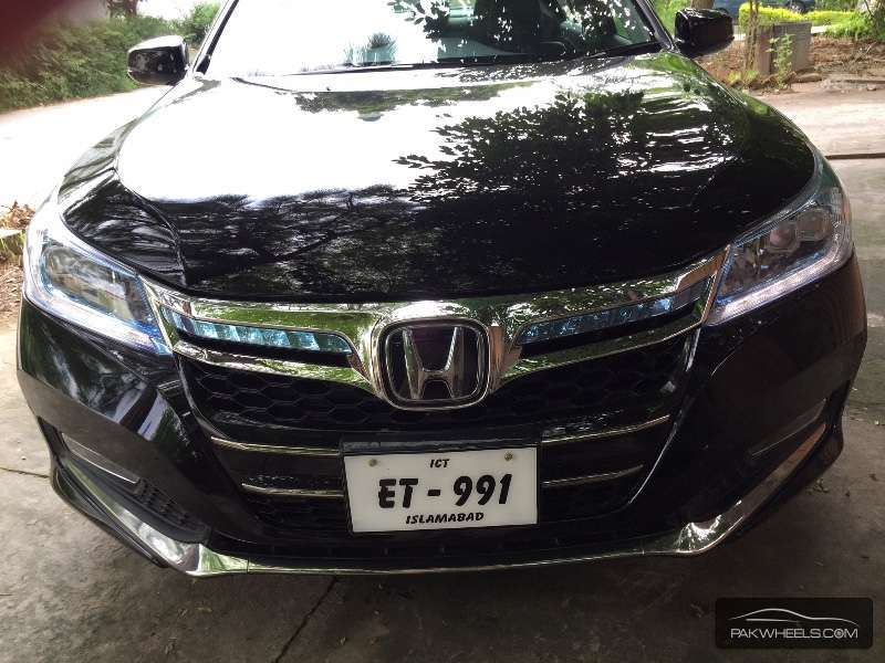 honda accord hybrid 2013 for sale in islamabad