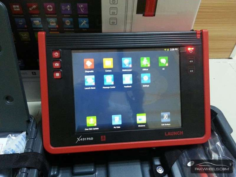 Launch X431 PAD low Price For Sale Image-1