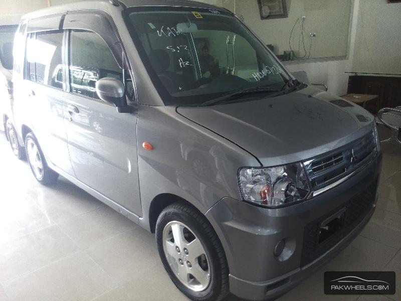 Mitsubishi Toppo M 2012 Image-2