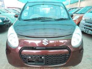 Suzuki Alto 2012 for Sale in Lahore