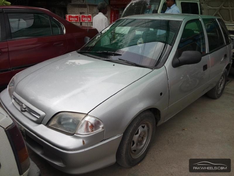 Suzuki Cultus 2003 Image-2