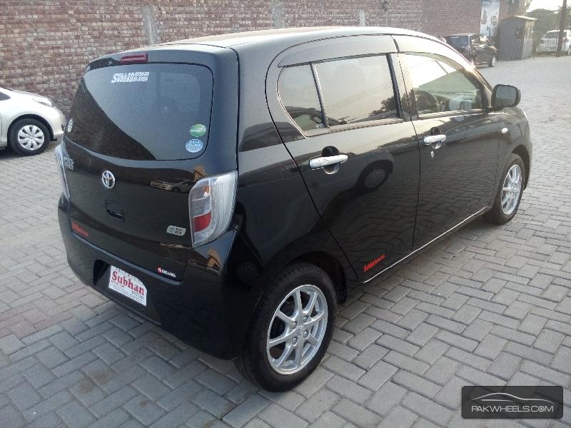 Toyota Pixis 2013 Image-3
