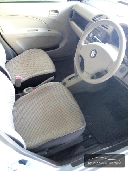 Suzuki Alto Eco 2012 Image-4