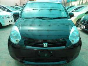 Toyota Passo G 1.0 2014 for Sale in Lahore