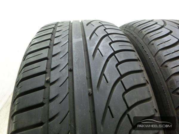 4 tyres 195 65 r15 michelin pilot primacy for sale for sale in lahore parts pakwheels. Black Bedroom Furniture Sets. Home Design Ideas