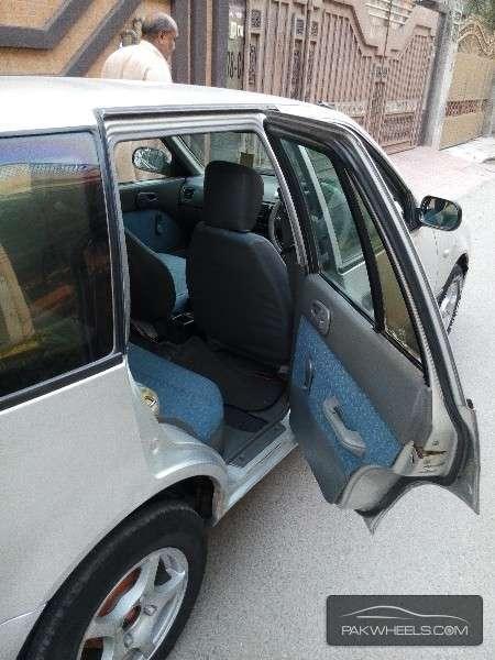 Suzuki Cultus VXR 2002 Image-7