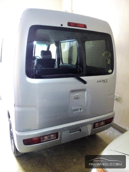 Daihatsu Hijet 2010 Image-7