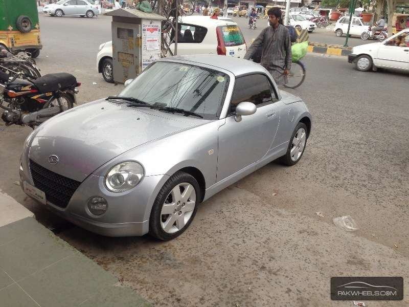 Daihatsu Copen Active Top 2006 For Sale In Bahawalpur