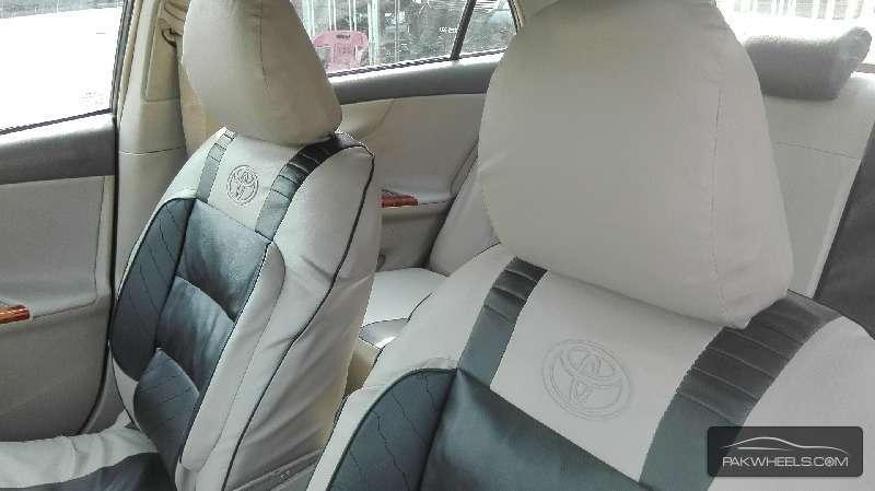 Toyota Corolla Altis 1.8 2009 Image-8