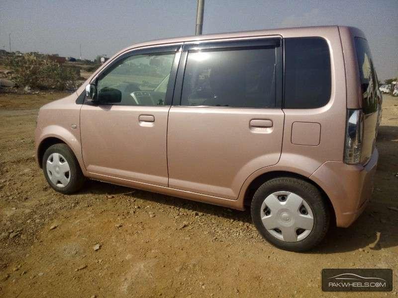 Mitsubishi Ek Wagon 2012 Image-7