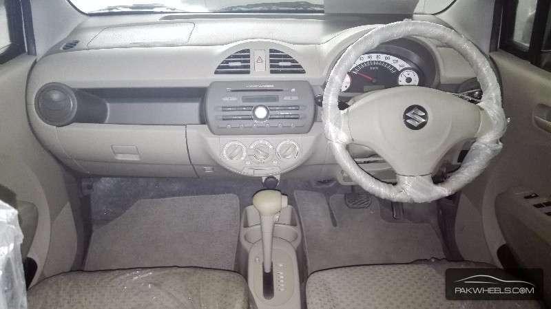 Suzuki Alto 2011 Image-4