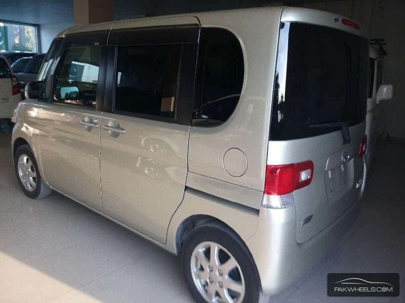 Daihatsu Tanto 2012 Image-5