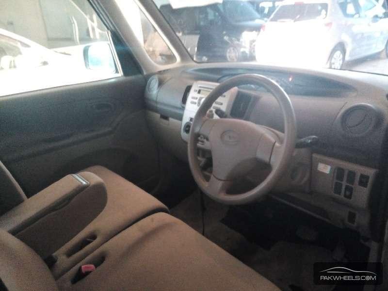 Daihatsu Tanto 2012 Image-6