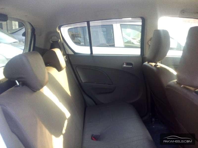 Suzuki Alto 2014 Image-4