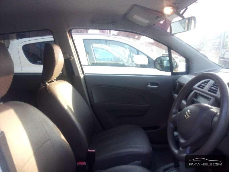 Suzuki Alto 2014 Image-6