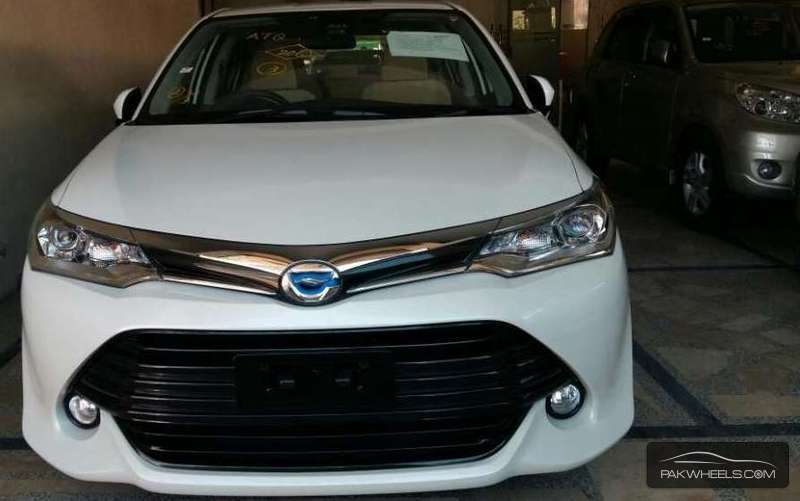 Toyota Corolla Axio 2015 For Sale In Wah Cantt 1306952 on pakistan home plans