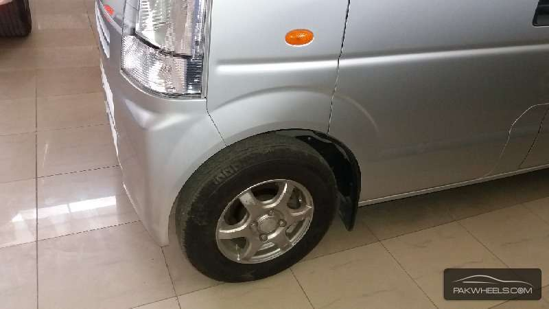 Suzuki Every 2010 Image-5