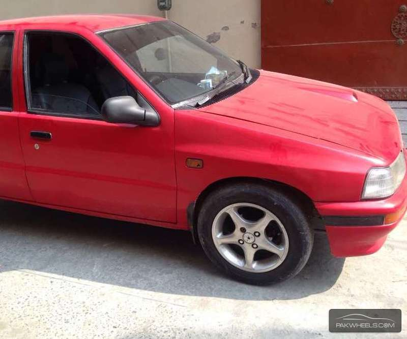 Daihatsu Charade 1992 For Sale In Lahore