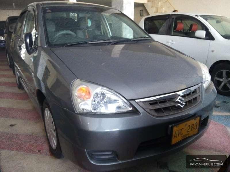 Suzuki Liana RXi 2011 Image-1