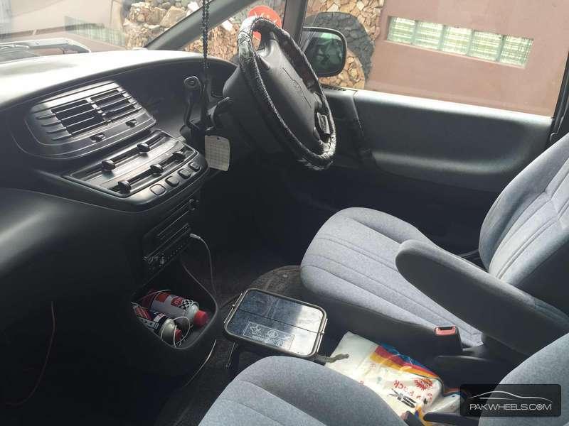 Toyota Estima X 1998 Image-6