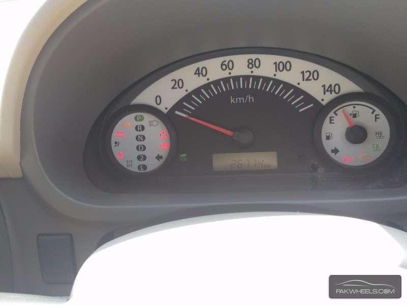 Suzuki Alto E 2012 Image-4