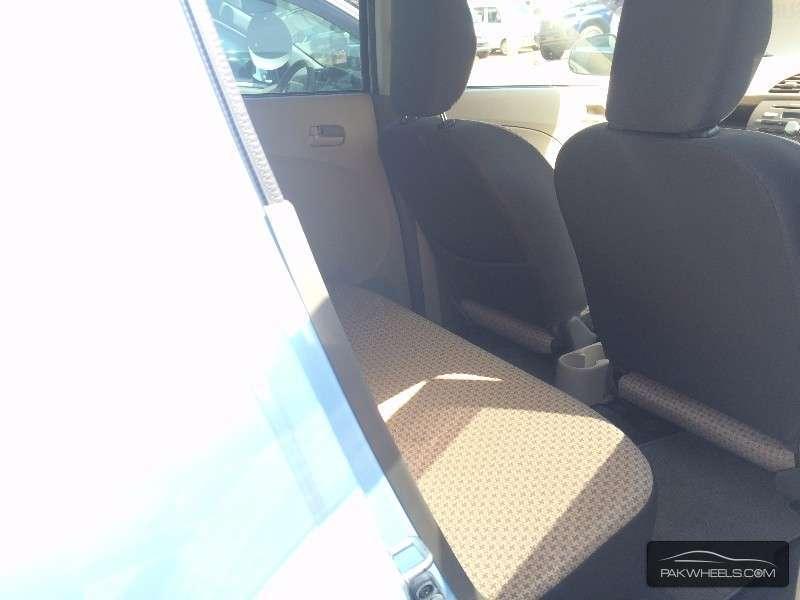 Suzuki Alto E 2012 Image-5