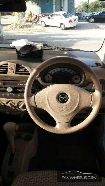 Mazda Carol GS4 2012 Image-6