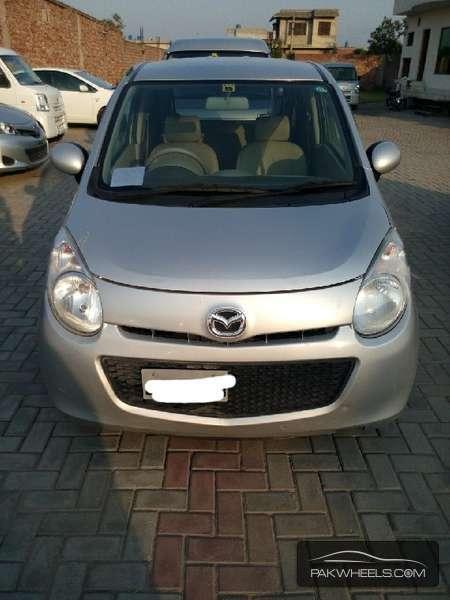 Mazda Carol X 2010 Image-1