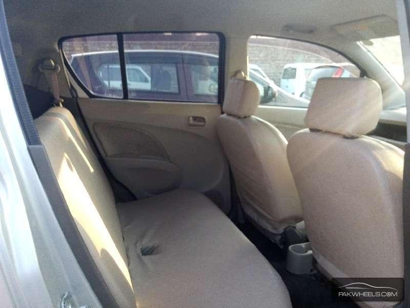Mazda Carol X 2010 Image-7