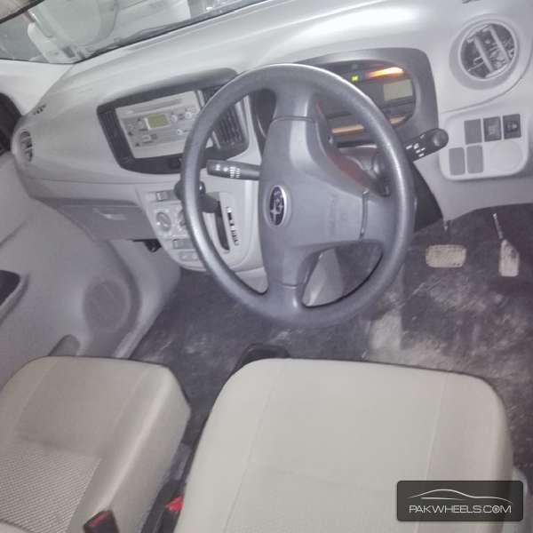Subaru Pleo 2013 Image-4