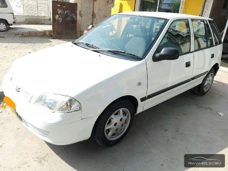 Suzuki Cultus VXRi 2008 Image-2