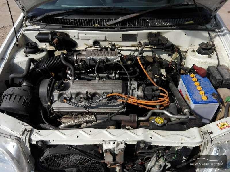 Suzuki Cultus VXRi 2008 Image-7