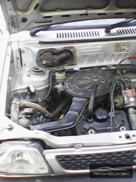 Suzuki Mehran VX 2004 Image-2