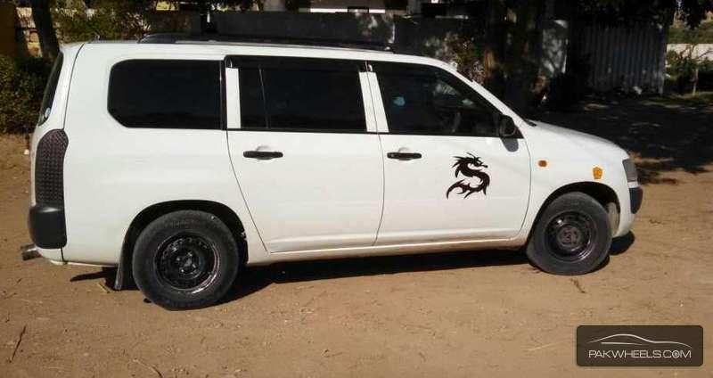 Toyota Probox For sale Used