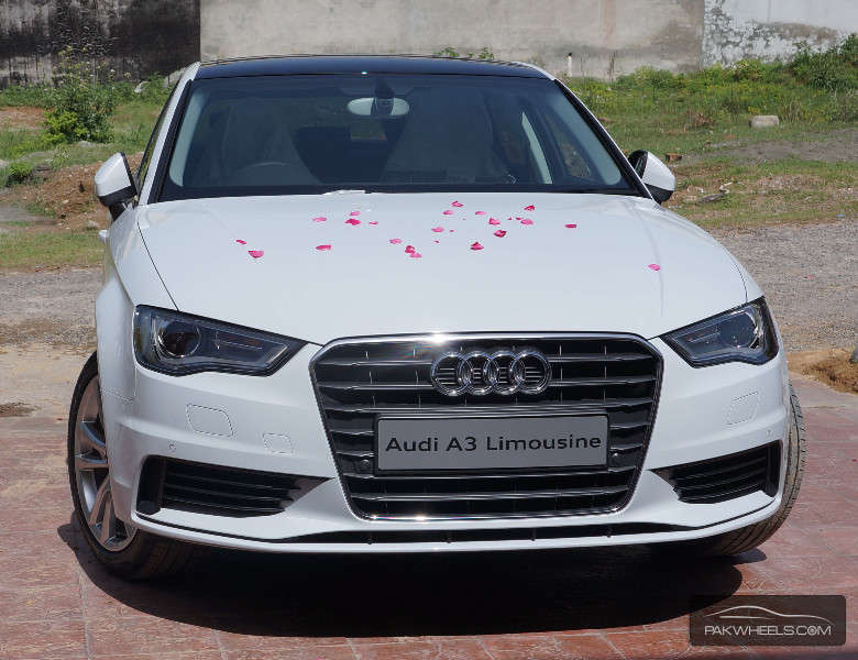 audi a3 1 8 tfsi quattro 2015 for sale in islamabad pakwheels. Black Bedroom Furniture Sets. Home Design Ideas