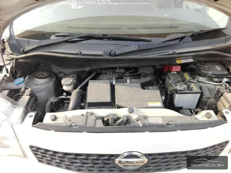 Nissan Moco 2012 Image-4
