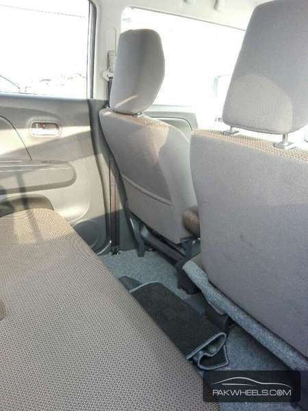 Suzuki MR Wagon ECO-L 2012 Image-5