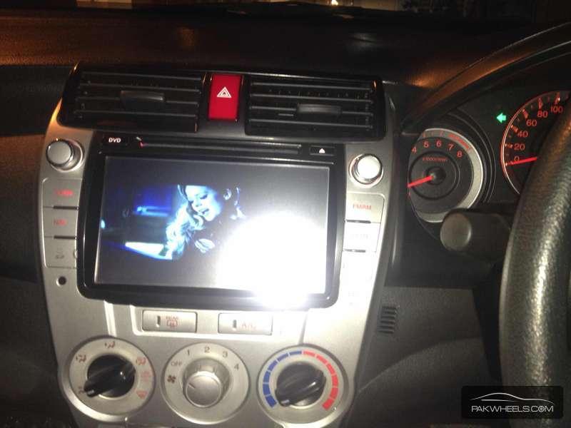 Honda City Aspire Prosmatec 1.3 i-VTEC 2012 Image-7