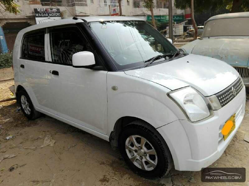 Suzuki Alto 2007 Image-2