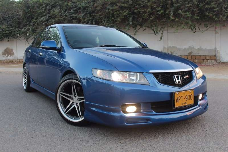 honda accord euro r 2004 for sale in karachi pakwheels