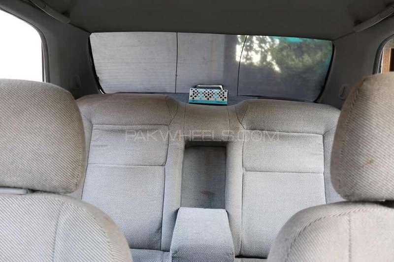 Honda Civic EXi 1994 Image-4
