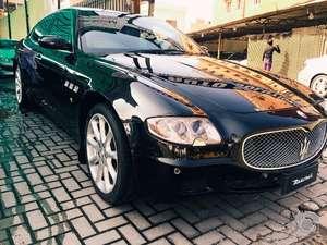 Maserati Exotic Cars For Sale In Pakistan Pakwheels