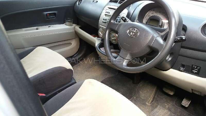 Toyota Passo 2007 Image-7